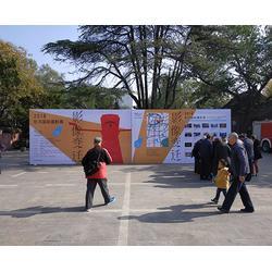 淮南展会搭建-合肥伟创达传媒公司-大型展览展会搭建图片