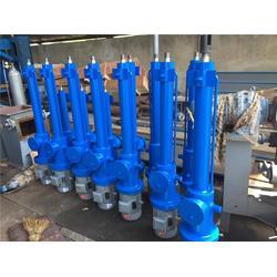 电液推杆生产厂家_电液推杆_浩海液压设备(查看)图片