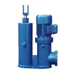 浩海液压设备(图),平行式电液推杆型号,平行式电液推杆图片