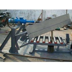 犁式卸料器_液压犁式卸料器_浩海液压设备(推荐商家)图片