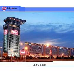 东方朗利(图),五星级酒店客控系统品牌,酒店客控系统图片