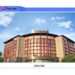 酒店智能客控、东方朗利图片