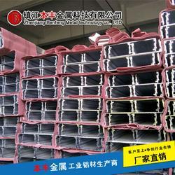 镇江本丰金属厂家-铝合金显示屏边框哪家好图片