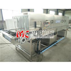 明超机械(查看)|牡丹江泡沫箱洗筐机批发