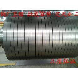 廠家直銷B35A300硅鋼片小馬達鐵芯用B35S300矽鋼片圖片