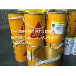 环氧+Sikafloor 315聚氨酯罩面系统 西卡 耐磨地坪图片