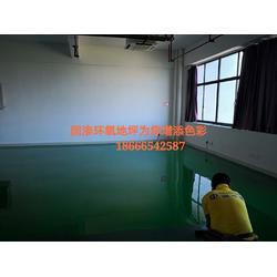 西卡 环氧地坪  自流平地坪图片