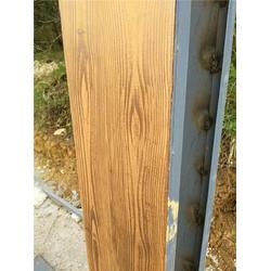 木纹漆_木纹漆厂家直销价_三门峡室外仿木纹漆图片