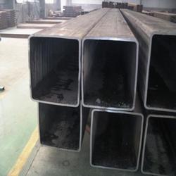 湖州16mn厚壁方管厂家、泰真钢管图片