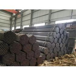 泰真方管厂家、湘潭大口径直缝焊管现货图片