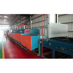 带式干燥机 龙伍机械生产厂家(推荐商家) 小通草带式干燥机图片