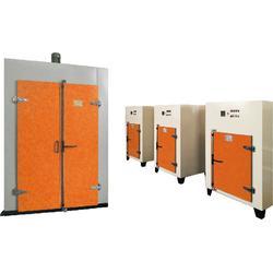 烘箱,龙伍机械厂家,新金属材料烘箱图片