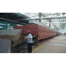南京带式干燥机,龙伍机械【厂家直销】,dw网带式干燥机图片