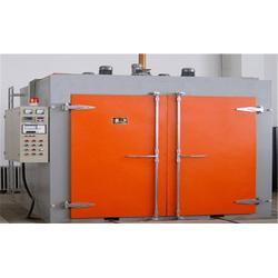 烘箱、箱式台车烘箱、龙伍机械厂家(多图)图片