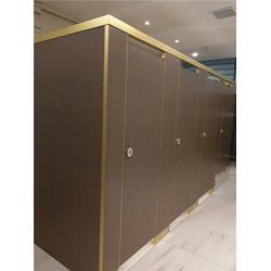 思明洗手间隔板、雅隔建材、洗手间隔板厂家图片