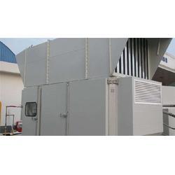 河南噪音防控设备工厂图片