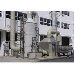 仁恒環保(圖)-廢氣處理方案圖片