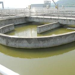 废水处理方案-仁恒环保-养牛废水处理方案图片
