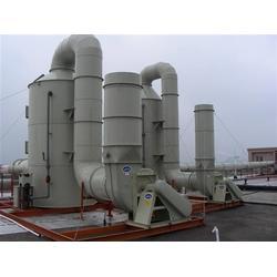 废气处理方案联系方式图片
