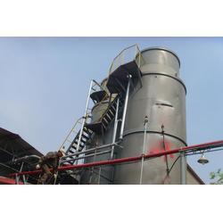 废水处理方案-仁恒环保-50吨屠宰废水处理方案图片