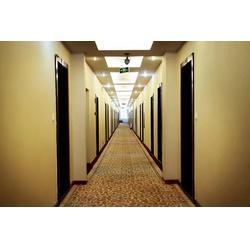 林芝大峡谷酒店(图)_林芝会议酒店预订_酒店预订图片