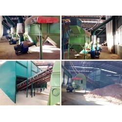 景德镇生物质颗粒_乐川能源_生物质颗粒生产图片