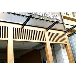 钢结构木纹漆-龙岩钢结构木纹漆施工-河南采贝(优质商家)图片