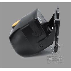 煤矿使用无线防爆头灯、深圳市海王鑫科技有限公司、防爆头灯图片
