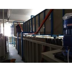 凯云电泳设备厂家 阴极电泳漆电泳设备-电泳设备图片