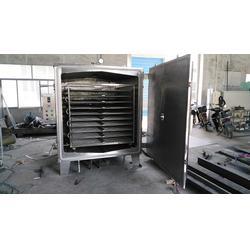 10立方冷冻干燥机-干燥机-龙伍机械制造(查看)图片