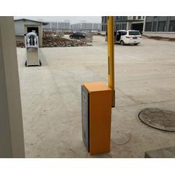 人行通道闸系统-芜湖维克兹智能-芜湖道闸图片