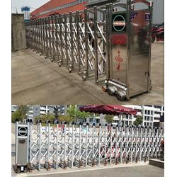安装电动门厂家-芜湖维克兹智能-铜陵电动门厂家图片
