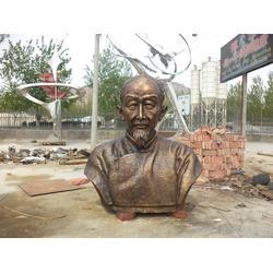 大型铸铜雕塑,大展雕塑,菏泽铸铜雕塑图片
