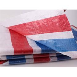 宽防雨彩条布生产厂家、润丰达塑料制品、襄阳宽防雨彩条布图片