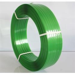 绿色塑钢打包带1608|张家口绿色塑钢打包带|润丰达塑料制品图片