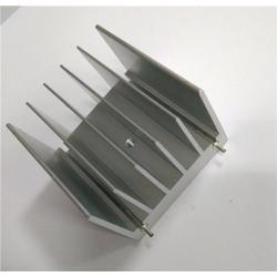 铝型材散热器加工-首鼎实业-型材散热器图片