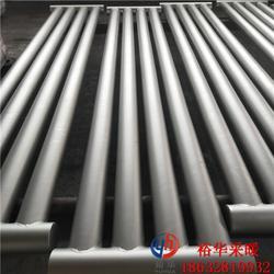 D133-6-4温室大棚光排管散热器 规格、安装、定制、加工 裕圣华采暖图片