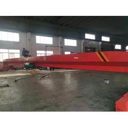 鑫恒(多图)、10吨单梁起重机多少钱一台、10吨单梁起重机图片
