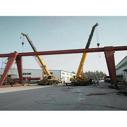 鑫恒_32吨门式起重机_32吨门式起重机 销售价图片