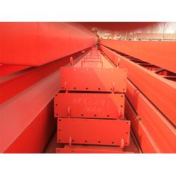 鑫恒-2吨单梁起重机-2吨单梁起重机厂家图片