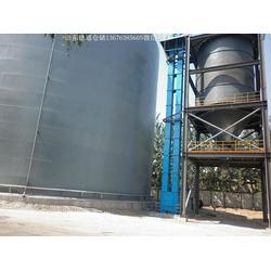 粮食钢板仓生产厂家,粮食钢板仓,德通钢板仓厂家图片