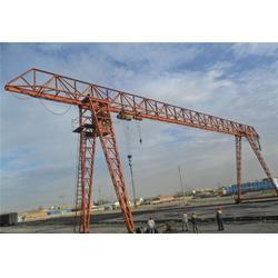 鑫恒(图)、32吨货场龙门吊价、32吨货场龙门吊图片
