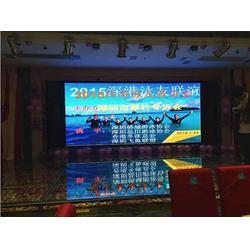 全彩显示屏-宿迁显示屏-LED安装公司图片