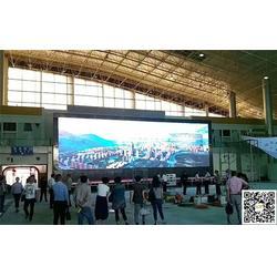 新浦区显示屏-艾欧光电显示屏 安装-led电子显示屏报价图片