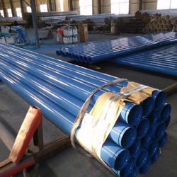 双层环氧粉末防腐钢管用途广图片