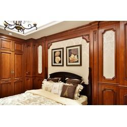 新中式全屋定制-品豪家具-質量保證-新中式全屋定制效果圖片