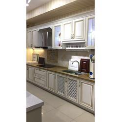 品豪家具-質量保證-高光PETG櫥柜門板銷售圖片
