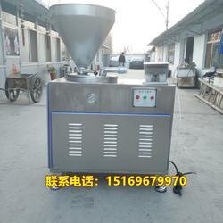 灌肠机,大液压灌肠机,灌肠机厂家图片