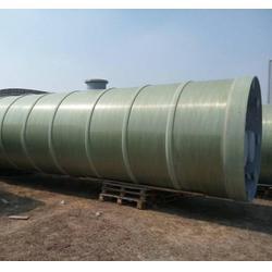 预制泵站厂|六盘水预制泵站|润平供水图片