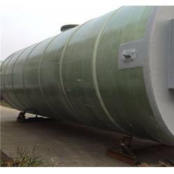 润平供水-郴州一体化污水提升泵站公司图片